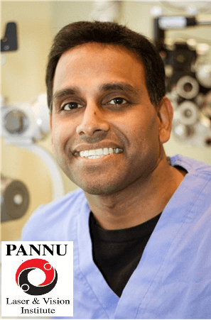Dr. Srini Mutyala | Fort Lauderdale LASIK surgeon